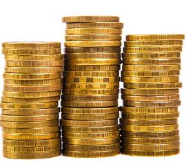 Naudas monētas